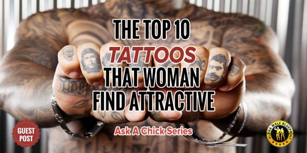 The Top 10 Tattoos That Women Find Attractive