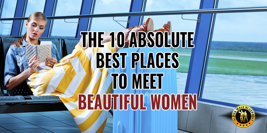 16 place to meet women