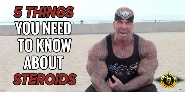 What Do Steroids Do? 5 Facts You Need to Know!