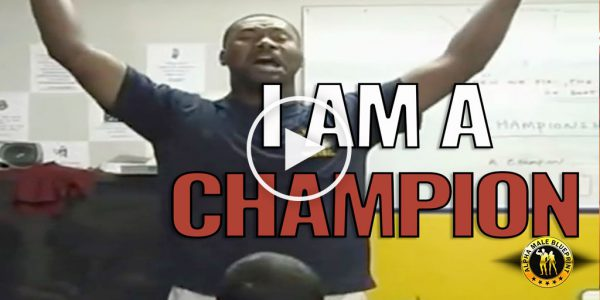 I Am A Champion – Motivational Video